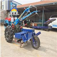 农业机械旋耕机   配套手扶拖拉机开沟机  小型旋耕机