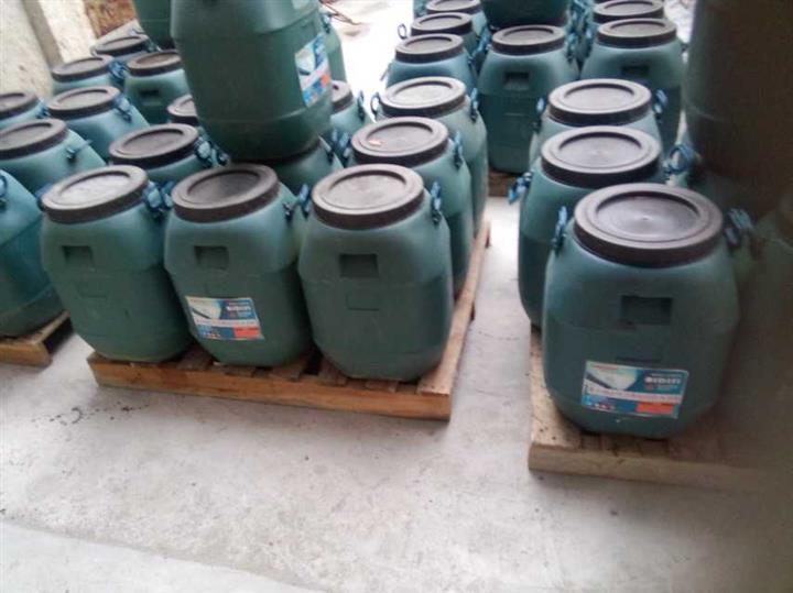 爱迪斯CSPA混凝土保护剂的执行标准