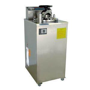 四川50升立式压力蒸汽灭菌器价格