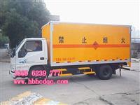 吐鲁番地区俊风炸药bwinchina注册轴距3360mm小型民爆车